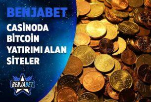 casinoda bitcoin yatirimi alan siteler