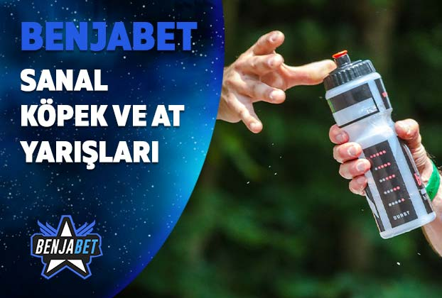benjabet sanal kopek ve at yarislari