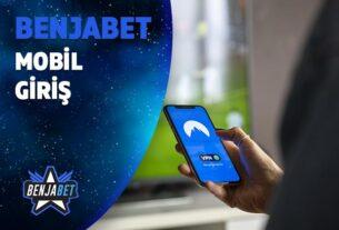 benjabet mobil giris