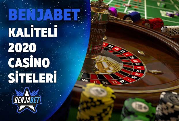 kaliteli 2020 casino siteleri