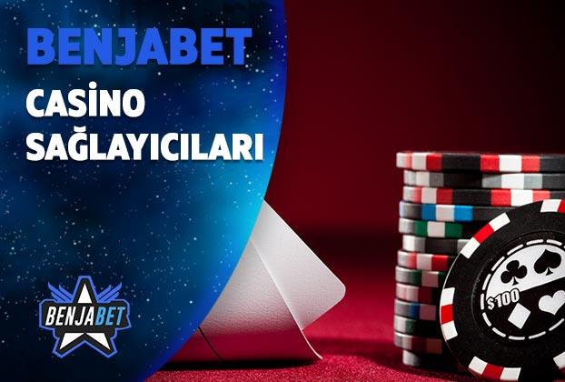 benjabet casino saglayicilari