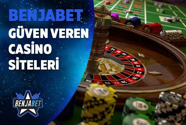 guven veren casino siteleri