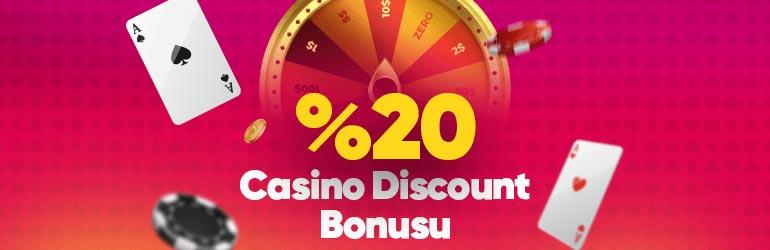 benjabet casino discount