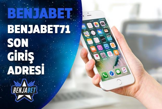 benjabet71 son giris adresi