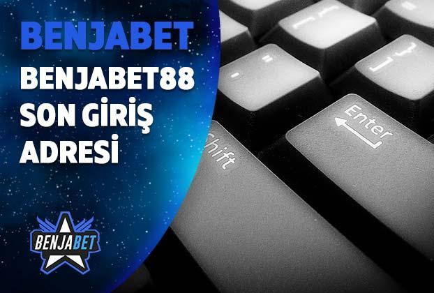 benjabet88 son giris adresi