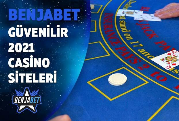 guvenilir 2021 casino siteleri