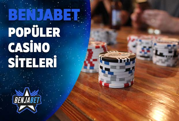 populer casino siteleri