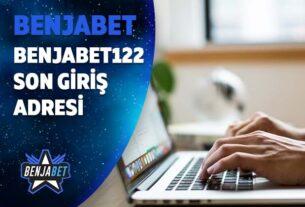 benjabet122 son giris adresi