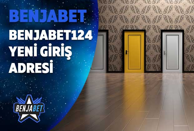 benjabet124 yeni giris adresi