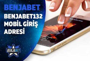 benjabet132 mobil giris adresi