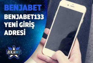 benjabet133 yeni giris adresi